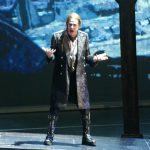 Uli Wewelsiep: Christ Zero; Inspector X | Bild: www.musicalfotojournalismus.de